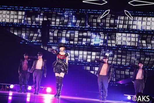 AKB48 活動6年8ヶ月で夢の舞台東京D公演開催!大幅メンバーシャッフル