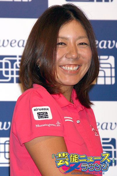宮里美香、快眠サポートマットレスメーカーと契約!リオ五輪「出場したい気持ちある」