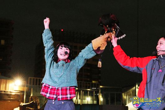 "SKE48""ちゅり""高柳明音!鳥への愛を叫ぶ盛り沢山のイベント&報告にファンも大興奮!"