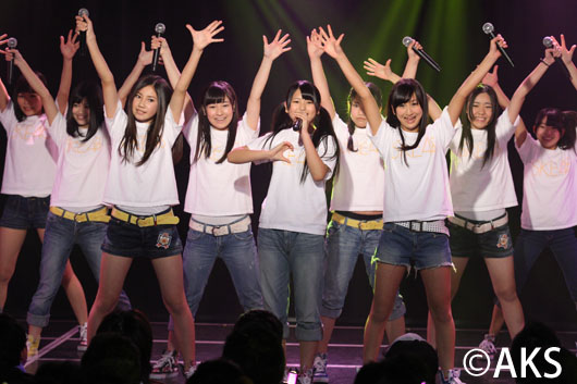 SKE48 6期生20人がレギュラー公演初登場!総勢83人体制に