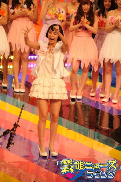 【TIF2013】アイドリング!!!新メンバー5人加入で橋本楓実妹も!遠藤舞「いい意味で我が強い」