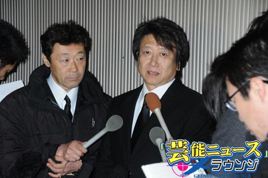井上和彦 永井一郎さんを偲ぶ…「生き様が全部演技に出ていた」