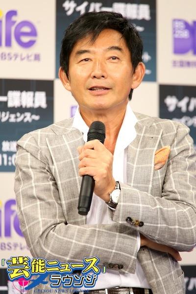 石田純一、理子からの飛び蹴り惨劇明かす!娘・すみれの熱愛報道には「結婚は1回でいってほしい…」
