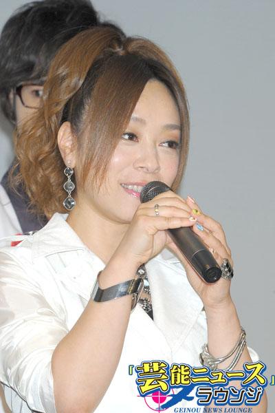 内田真礼「ANIMAX MUSIX」会見で初々しさ全開!お祭りのようなカーニバル曲希望