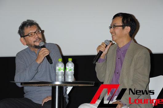 庵野秀明監督 新劇場版「ヱヴァ」年表見て涙!燃え尽きて死の直前まで行った思い出告白