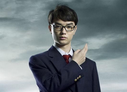染谷将太「みんな!エスパーだよ!」映画化に「ちょっとだけエッチな超感動作」
