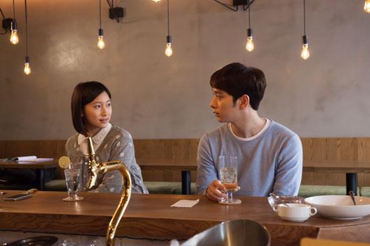 2PMチャンソン日本映画初主演作「忘れ雪」クランクイン写真公開!「素敵な作品になる」