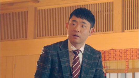 """橋本マナミSEXY""""ボンテージ着物""""姿で登場!調教してくれる人「募集してます」"""