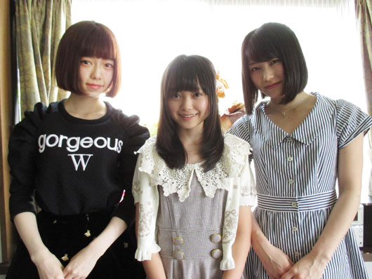 AKB48ぱるる島崎遥香 ドラフト交渉権引き当てた候補生自宅を訪問!「一緒に頑張って」と思い
