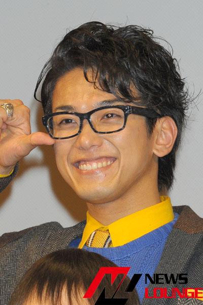 横浜流星 子役・山崎光から大人顔負けのフォローにはにかむ