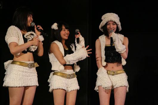 AKB48選抜総選挙速報1位はHKT48指原莉乃!「油断せずにがんばります」