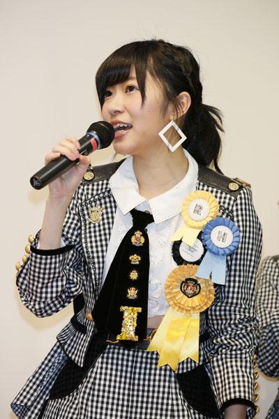 HKT48指原莉乃「1位の記念の水着を!…着てません」いつか公約の実行誓う
