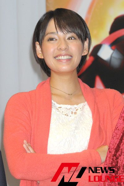 大沢ひかる「仮面ライダーゴースト」ヒロインで「みなさんに愛して頂けるような作品を!」