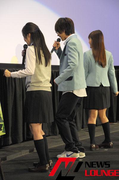 声優・三森すずこ 花江夏樹&M・A・Oとの間に溝!?「デジモン」アフレコ現場とは