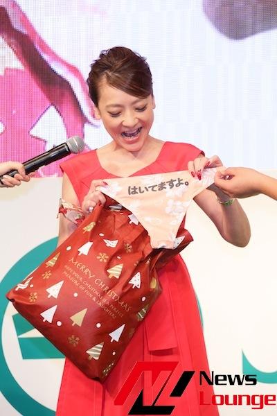 西川史子、離婚報道のジェシカにゼロ円離婚の勧め!自身は「今夜はこのパンツをはく!」