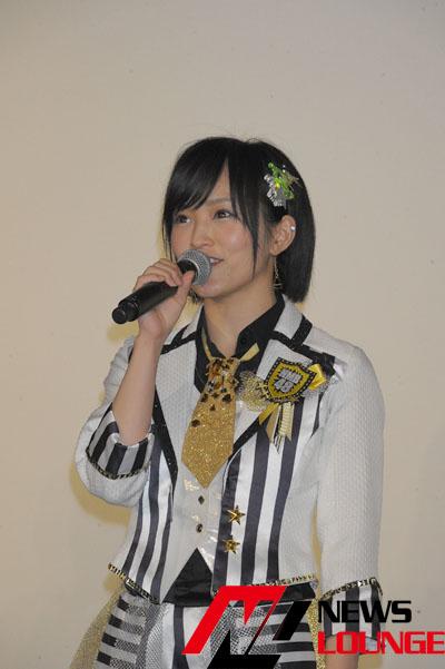 NMB48六本木でボケ、ツッコミの応酬!太田夢莉が山本彩の順位に「怒りが芽生えました!」と憤慨まで