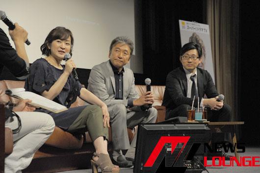 """声優・郷田ほづみ「あんなにリハーサルしたことない」と緊張したシーンとは?""""正露丸""""のお茶も楽しむ"""