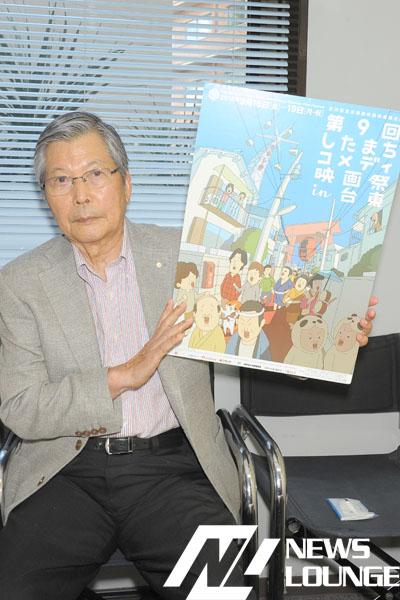 羽佐間道夫さん 声優口演の準備は半年以上前から!「稽古もちょっとハードなんです」【前編】