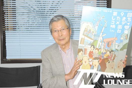 羽佐間道夫さん声優口演への熱い思い!「ライブの空気感があるというのに醍醐味がある」