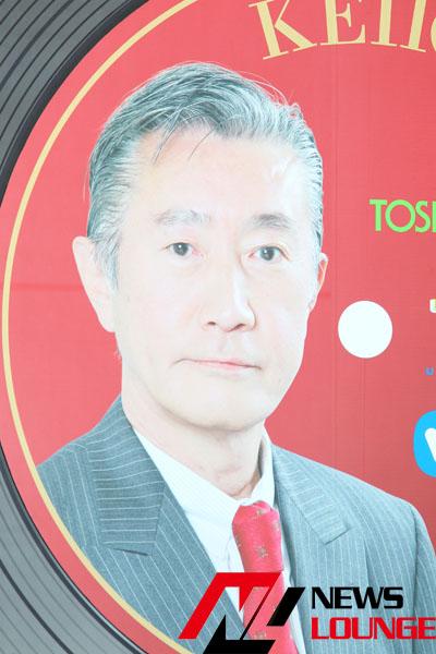 石坂敬一さんお別れの会に約2300人参列…SUGIZO、AI、青山テルマ、平尾昌晃らがおくやみ