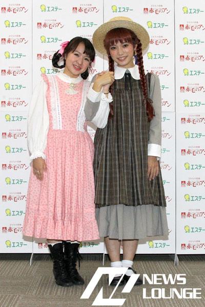 美山加恋、「アンはピュアな心の持ち主。私が11歳の時のとは全然違う」