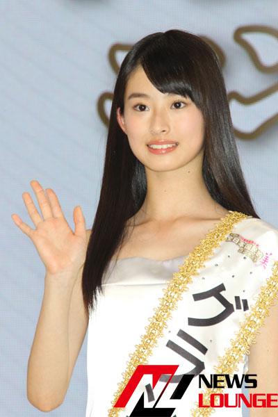 """全日本国民的美少女コンテスト8万150人の頂点は京都の13歳!周囲から""""抜けてる""""と評価も「自分が天然なのか自覚してなくて」"""