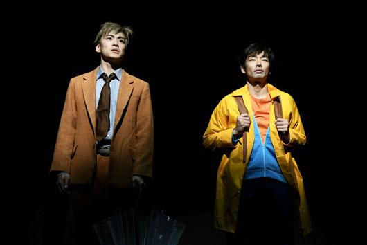 森山未來3年ぶり舞台「プルートゥ PLUTO」再演へ「突き刺さるものがある」!土屋太鳳初舞台体験に「すごいです」と感激