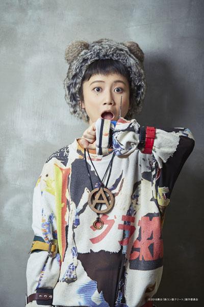 【インタビュー】乃木坂46若月佑美&三戸なつめ舞台で共演!若月、卒業への想い語る「ショートヘアで卒業と」