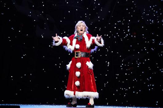 市村正親ミュージカル「スクルージ」へ「80歳になってやれたらいいなあって思ってる」